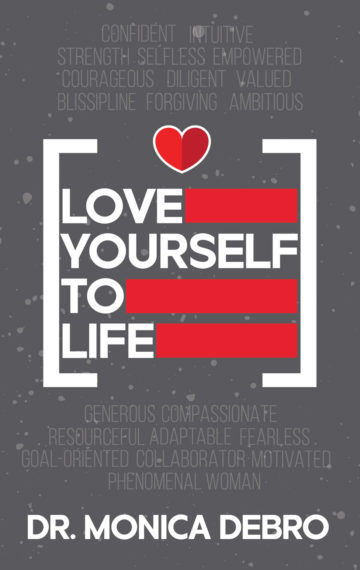 Love Yourself to Life Book