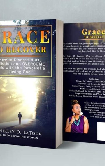 Grace To Recover